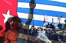 Pacific Re-set – West Papua's Self Determination