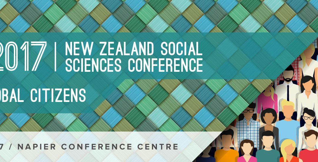 New Zealand Social Sciences Conference 2017