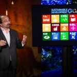 TEDtalk SDG progress